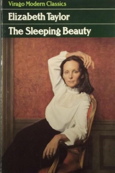 Elizabeth Taylor - The Sleeping Beauty