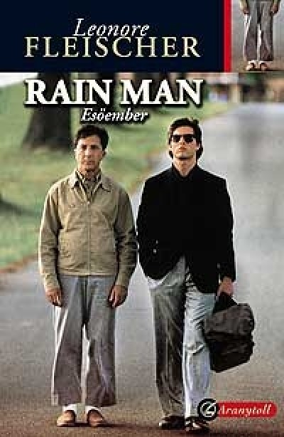 Leonore Fleischer - Rain Man - Esőember
