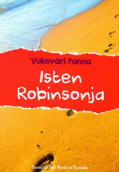Vukovári Panna - Isten Robinsonja