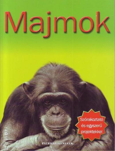 Barbara Taylor - Majmok