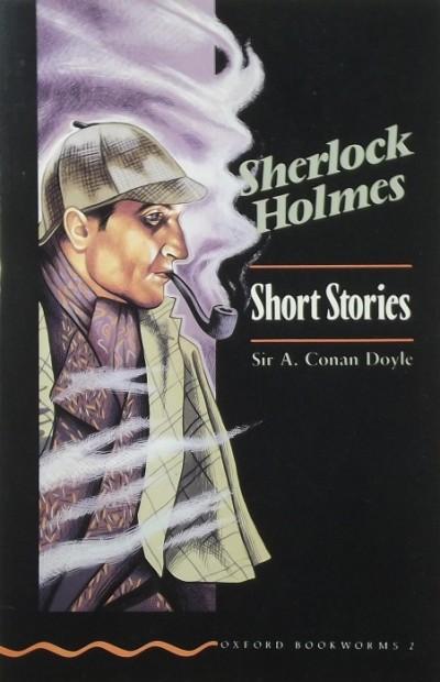 - Sherlock Holmes Short Stories