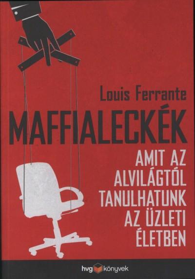 Louis Ferrante - Maffialeckék