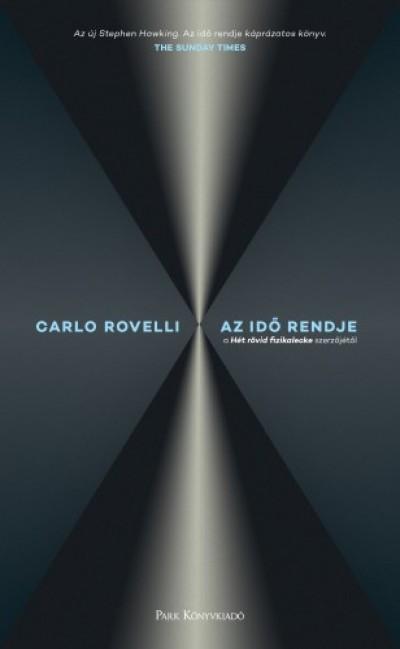 Rovelli Carlo - Az idő rendje