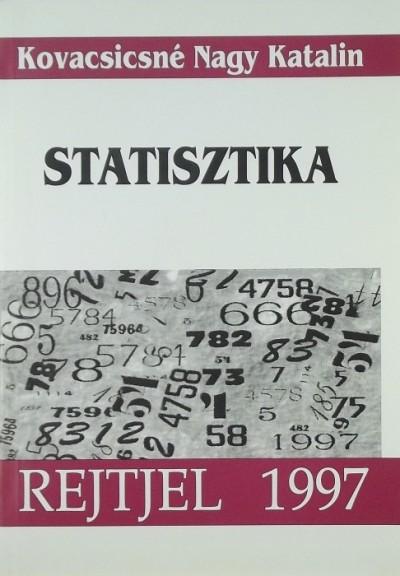 Kovacsicsné Nagy Katalin - Statisztika