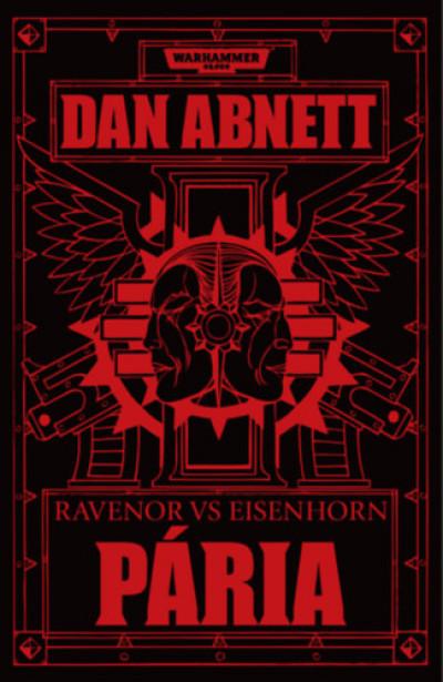 Dan Abnett - Pária