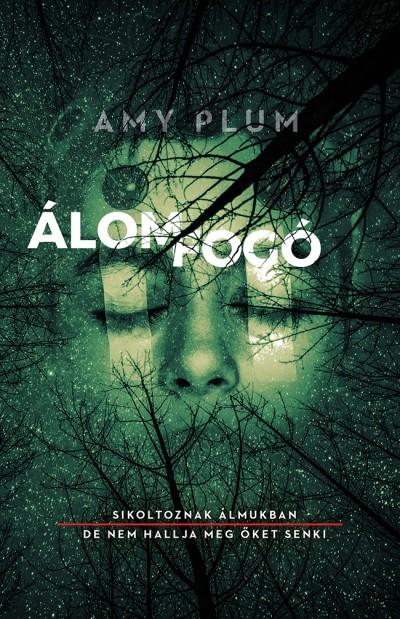 Amy Plum - Álomfogó