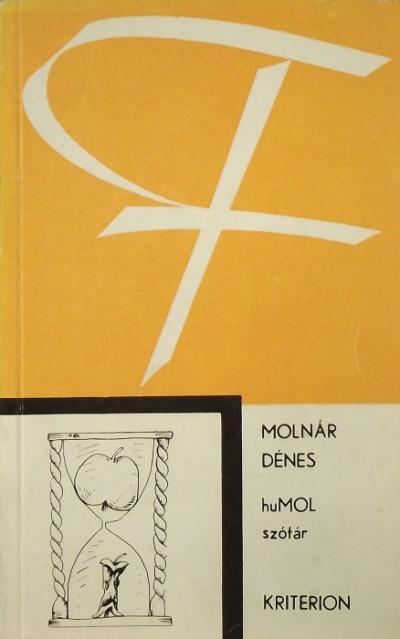 Molnár Dénes - HuMOL szótár