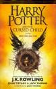 J. K. Rowling - Jack Thorne - John Tiffany - Harry Potter and the Cursed Child