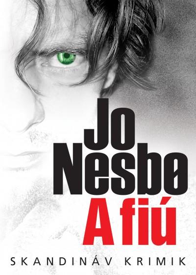 Jo Nesbo - A fiú