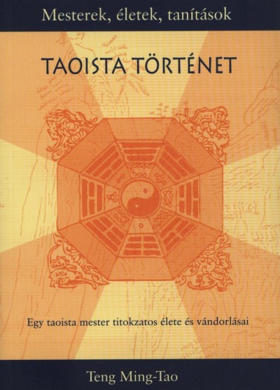 Teng Ming-Tao - Taoista történet