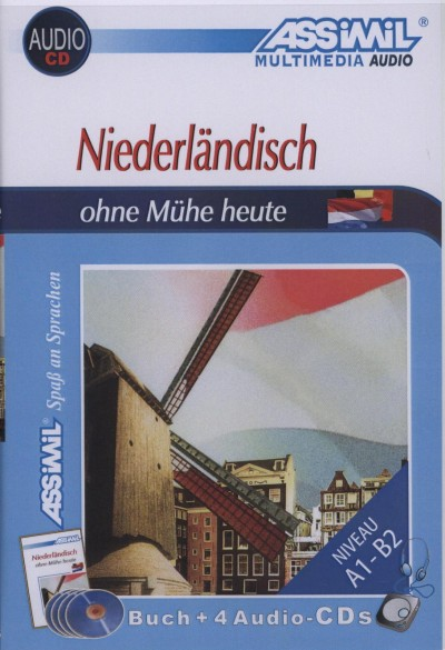 L. Verlee - Niederlandisch ohne Mühe heute