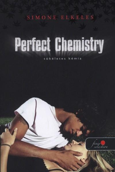 Simone Elkeles - Perfect Chemistry - Tökéletes kémia - Puhatábla