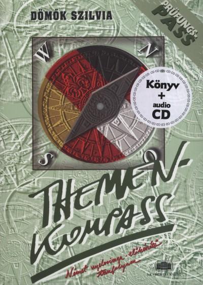 Dömők Szilvia - Themenkompass könyv + cd