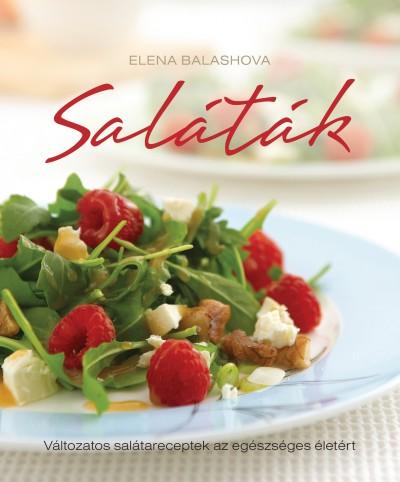 Elena Balashova - Saláták