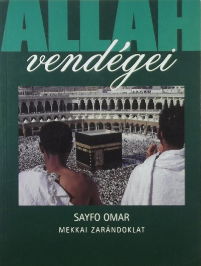 Sayfo Omar - Allah vendégei