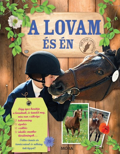 Charlotte Clergeau - Laure Marandet - A lovam és én