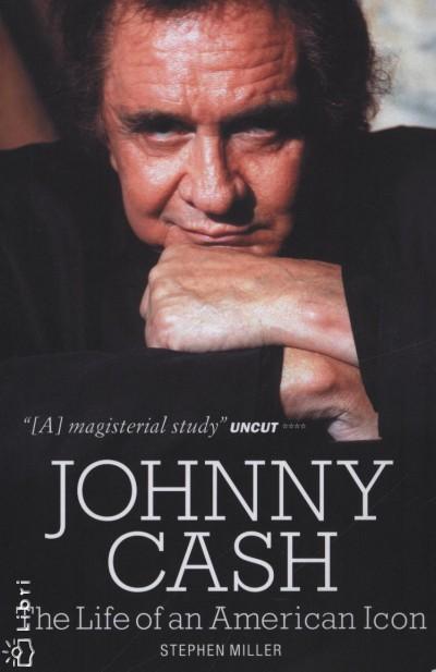 Stephen Miller - Johnny Cash