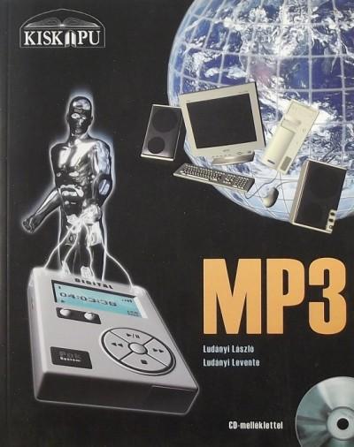 Ludányi Levente - Ludányi László - MP3