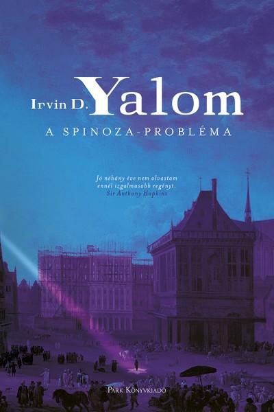 Irvin D. Yalom - A Spinoza-probléma