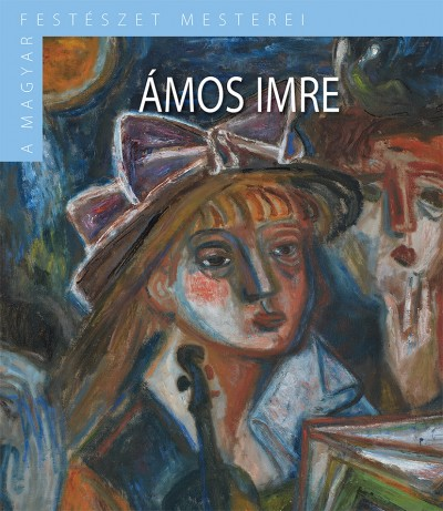 Kopin Katalin - Ámos Imre