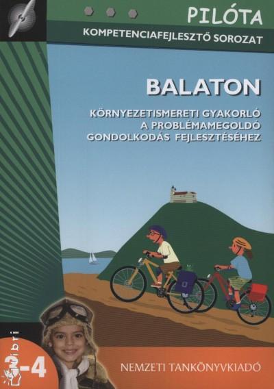 Zsomné Juhász Adrienne - Balaton