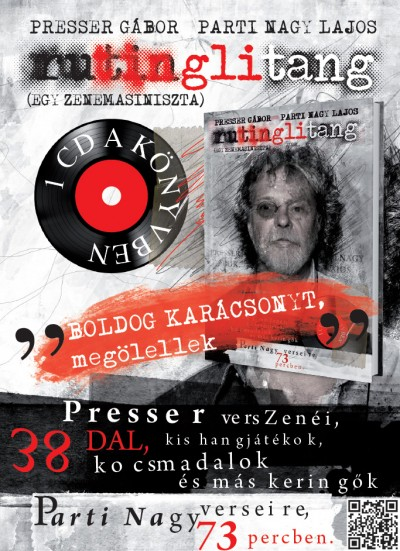 Parti Nagy Lajos - Presser Gábor - Rutinglitang
