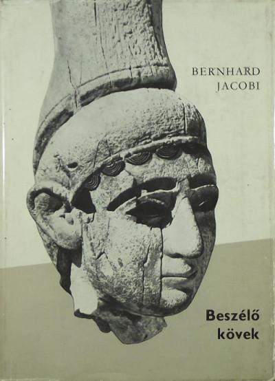 Bernhard Jacobi - Beszélő kövek