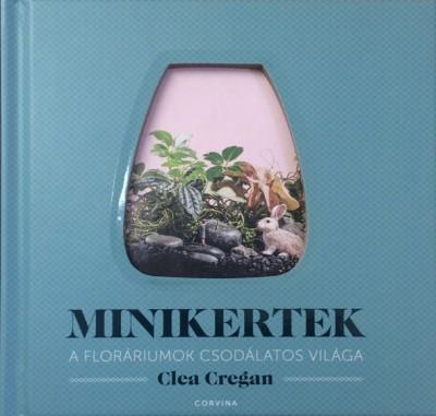 Clea Cregan - Minikertek