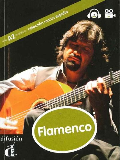 Clara De La Flor - Flamenco