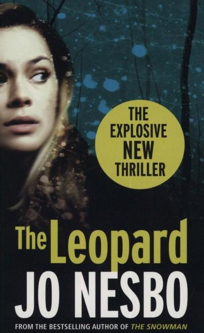 Jo Nesbo - The Leopard