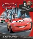 - Disney - Szivacsos kirakókönyv - Verdák 2.