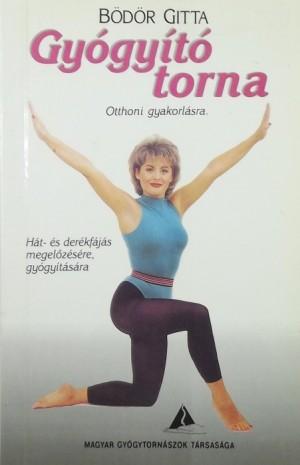 Bödör Gitta - Gyógyító torna
