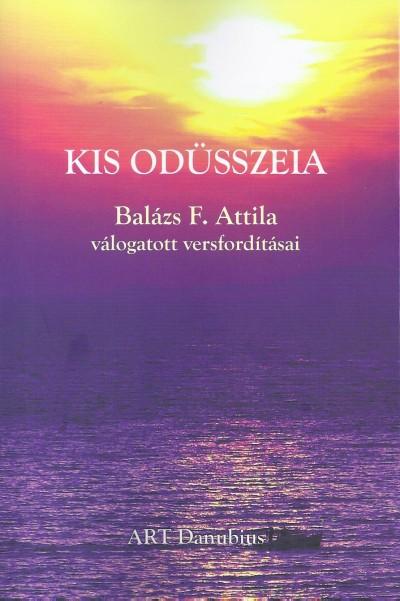 Z. Németh István  (Szerk.) - Kis Odüsszeia