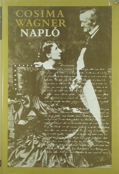 Cosima Wagner - Napló