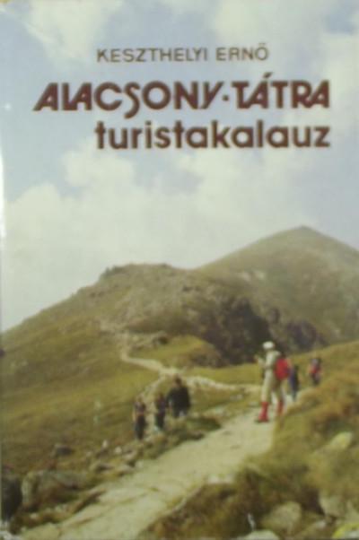 Keszthelyi Ernő - Alacsony-Tátra