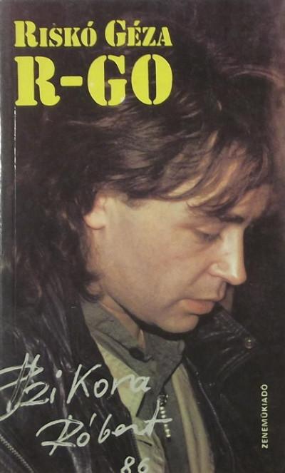 Riskó Géza - R-GO