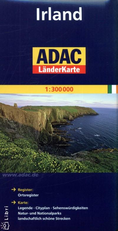 - Irland