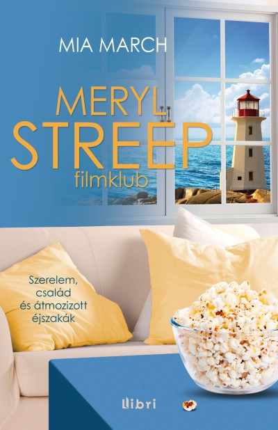 Mia March - Meryl Streep filmklub