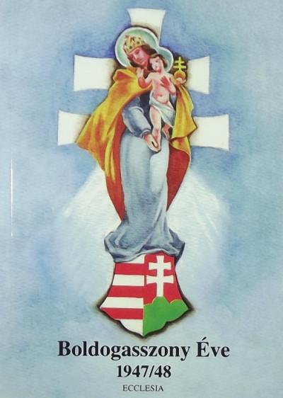 Mészáros István - Boldogasszony Éve