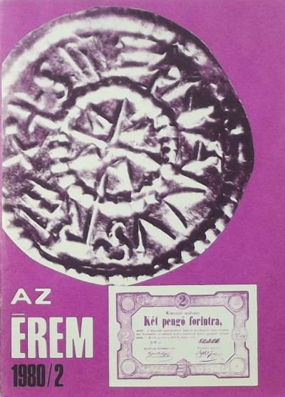 - Az érem 1980/2