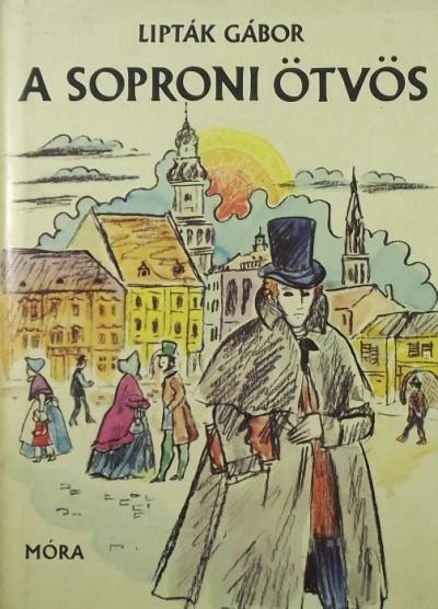 Lipták Gábor - A soproni ötvös