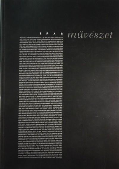 Lovag Zsuzsa  (Szerk.) - Iparművészet
