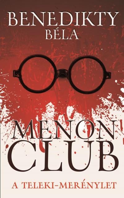 Benedikty Béla - Menon Club