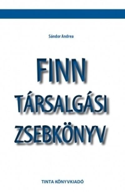 Sándor Andrea - Finn társalgási zsebkönyv