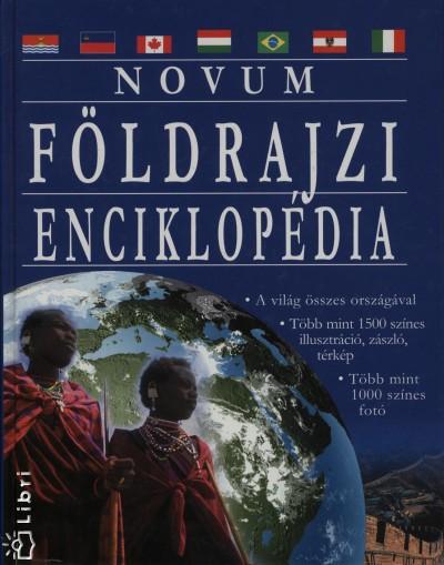 Clive Gifford - Földrajzi enciklopédia