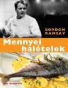 Gordon Ramsay - Mennyei hal�telek