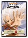 Dave Filoni - Avatar: Aang legendája - I. könyv: Víz - DVD 1