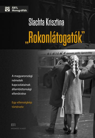 Slachta Krisztina - Rokonlátogatók