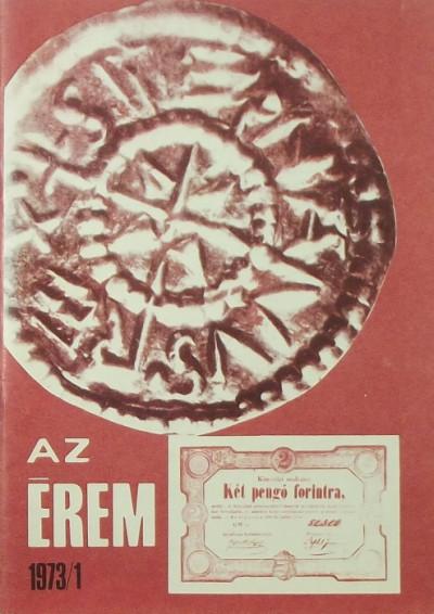 - Az érem 1973/1