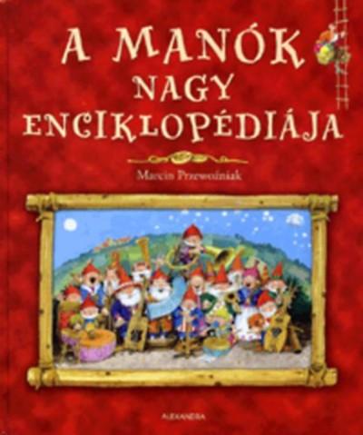 - A manók nagy enciklopédiája